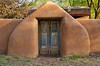 Cheeky Adobe House in Galisteo, NM
