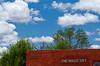 The Magic Sky, Chimayo, NM