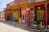 Cerillos, NM Storefronts