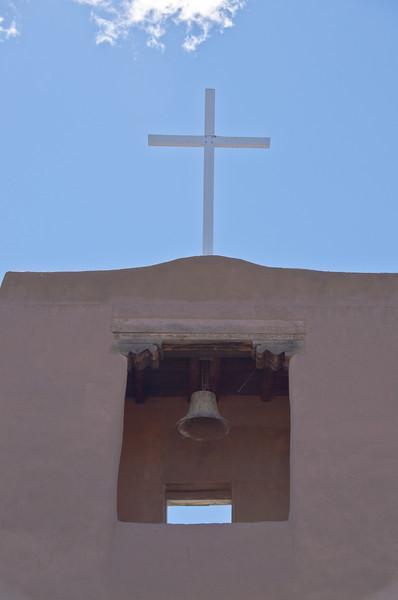 Mission in Santa Fe, New Mexico