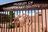 Museum of Contemporary Native Art, Santa Fe, NM