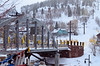 Town Bridge, Park City, Utah
