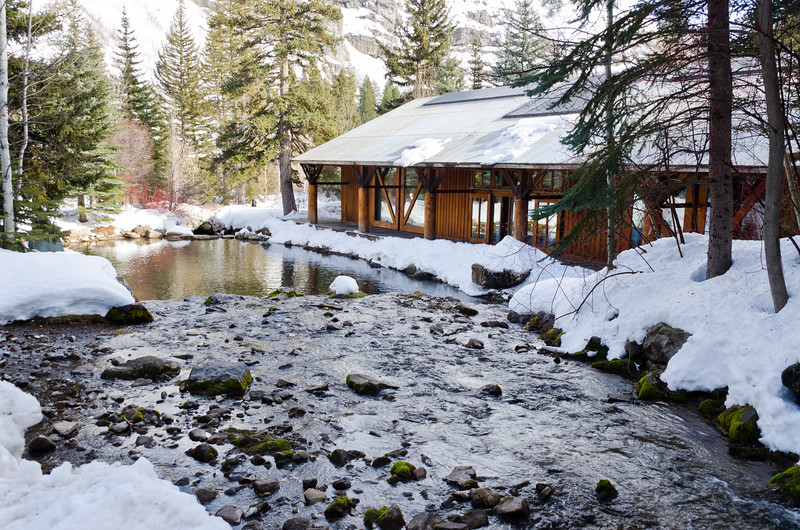 Sundance Resort, UT