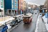 Main Street Trolley, Park City, Utah