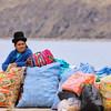 AM 321 - Bolivia, At Lake Titicaca