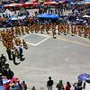 AM 587 - Bolivia, Carnival in Oruro