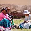 AM 308 - Bolivia, Isla del Sol