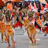 AM 509 - Bolivia, Carnival in Oruro