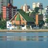 AM 200 - Argentina, Posadas, Stella Maris Chapel