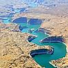 Reflection Canyon, Lake Powell, Utah