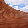 The Wave, Buckskin Gulch, Arizona