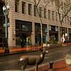 Portland Street, Oregon
