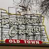 Old Town Portland, Oregon
