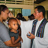AM 839 - Colombia, Ash Wednesday in Atrato