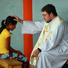 AM 275 - Ecuador, Confession, Fr. Kazimierz Dzimitrowicz SVD