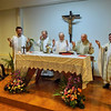 AM 288 - Argentina, Garupá, Mass in SVD Retirement home