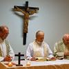 AM 287 - Argentina, Garupá, Mass in SVD Retirement home