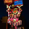 Neon signs, Reno Nevada