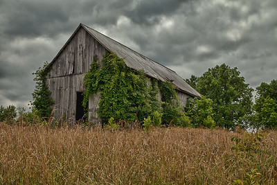Barn, Calvert County MD