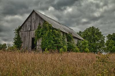 Barn, Calvert County MD