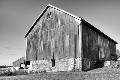 Frederick County barn