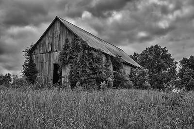 Barn Calvert County MD