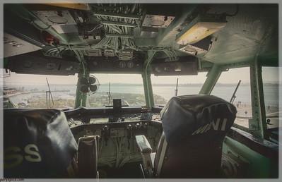 Flight control...