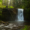 Upper North Falls, Silver Falls National park