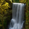 Waterfalls of Silver Falls, Oregon