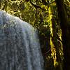 Waerfalls of Silver Falls, Oregon