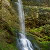 Waterfalls of Silver Falls, Oregon.