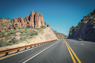 Arizona Formations