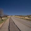 Road to Biosphere 2 Tucson