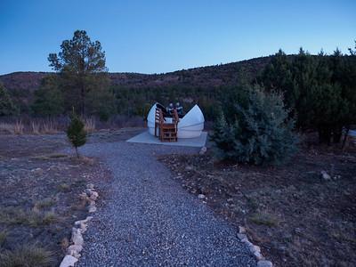 New Mexico Skies - QES