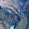 yellowstone gorge