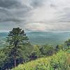 Virginia Blue Ridge Mountains