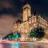 Trump International Hotel