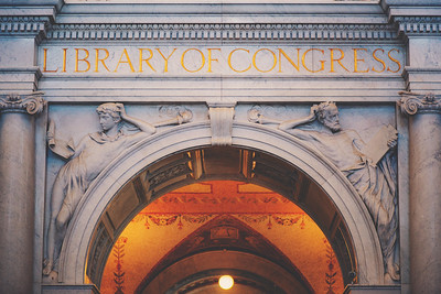 The US Library of Congress