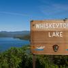Wiskeytown Lake