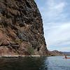 Kayaking the Colorado River, Nevada