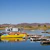 Fisher's Landing, near Yuma Arizona