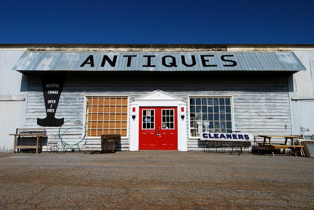 Bogart, GA (Oconee County) 2008