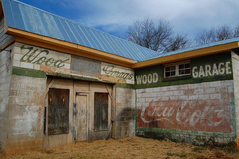 Auburn, GA (Barrow County) 2008