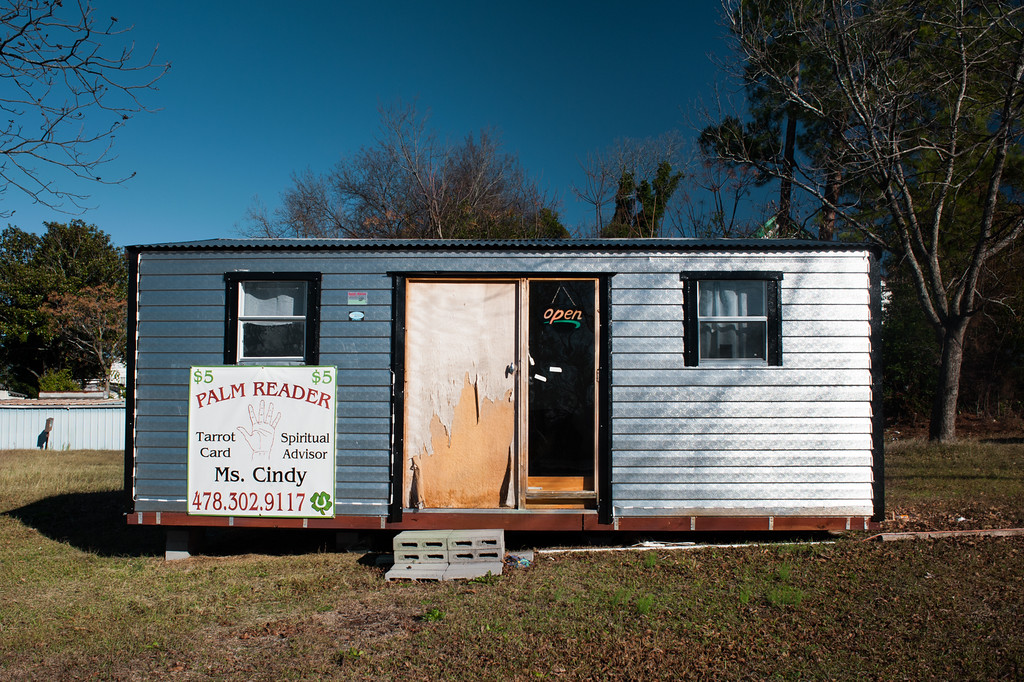 Macon, GA (Bibb County) December 2016