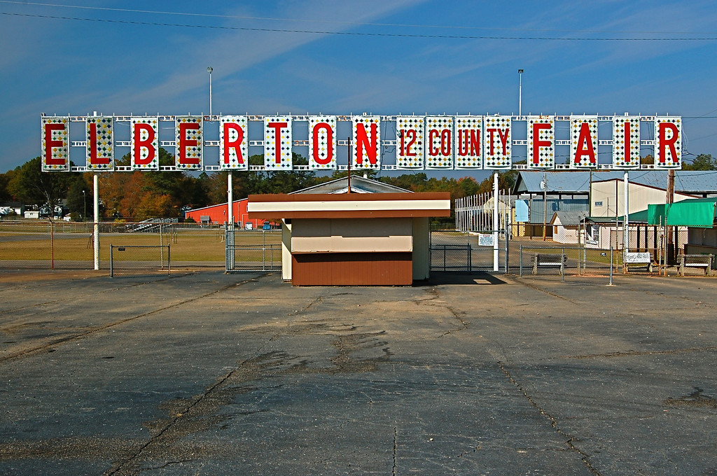 Elberton, GA (Elbert County). 2007