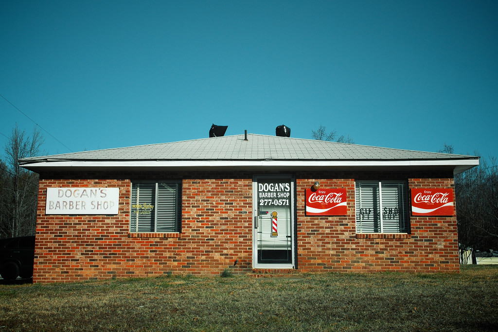 Piedmont, SC (Greenville County) February 2011