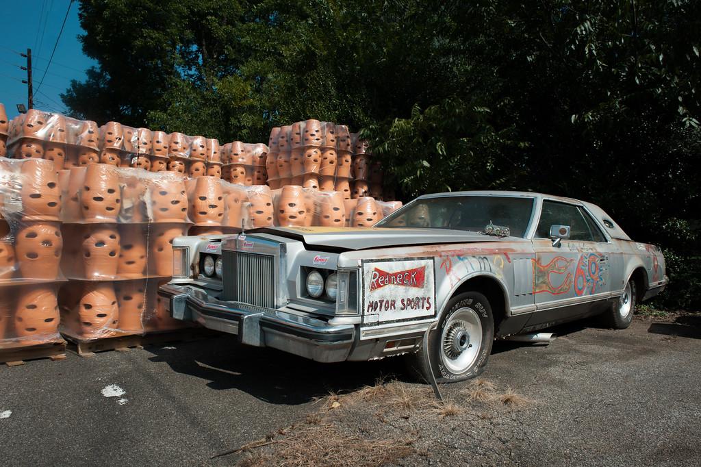Jackson County (GA) September 2015