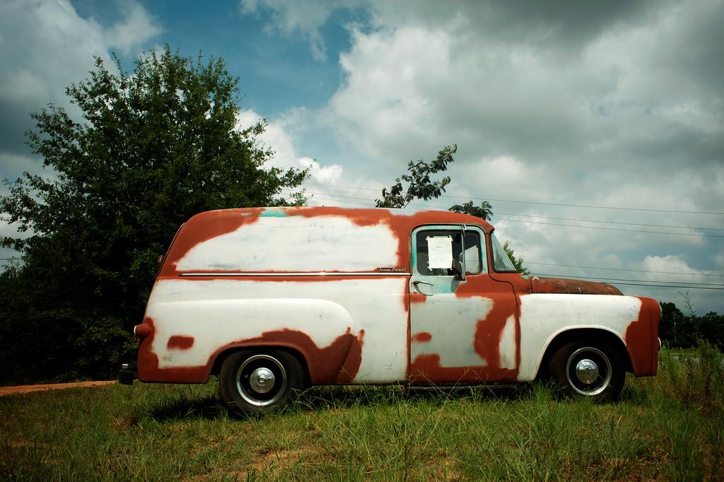 Jackson County (GA) August 2014
