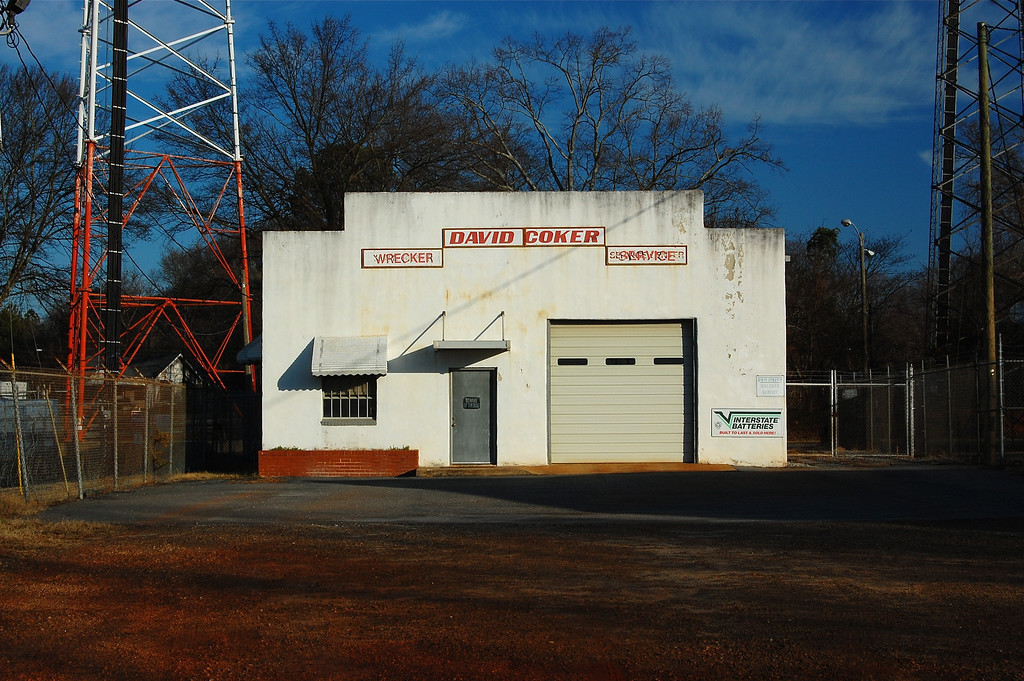 Athens, GA (Clarke County) 2008