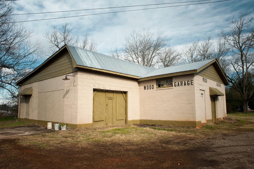Auburn, GA (Barrow County) January 2016
